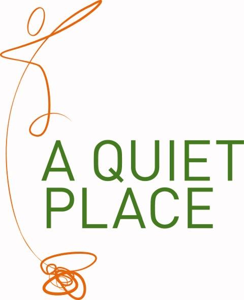A QUIET PLACE_logo